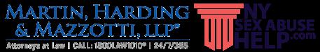 New York Child Victims Act Help Logo