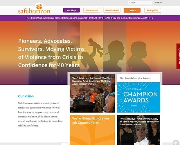 nation's leading victim assistance organization