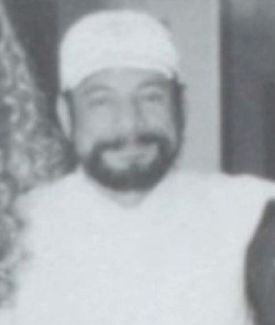 Br. George Puello, S.D.B.