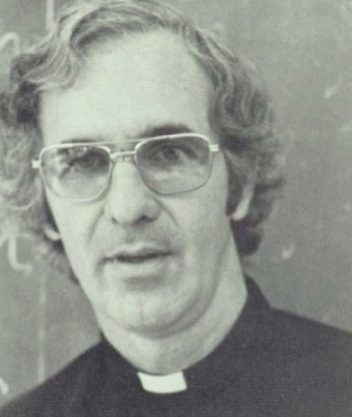 Br. James Vincent Hanney, C.F.C.