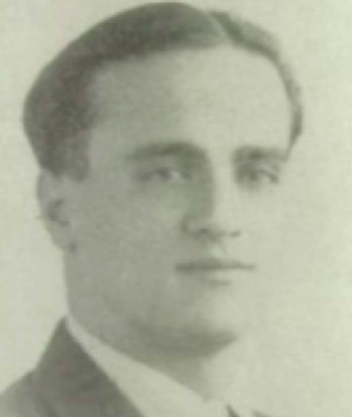 Fr. Almerico F. Dicerbo