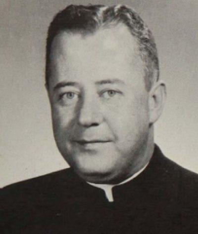 Fr. Anthony Boucher