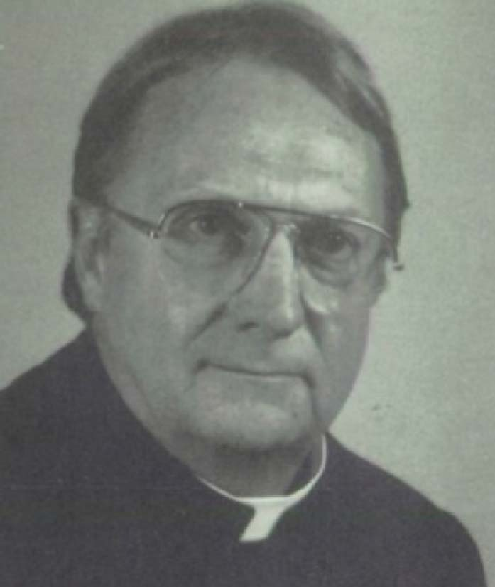Fr. Anthony D. (T.) Gulley (Gully)