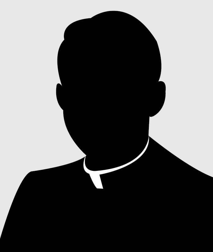 Fr. Daniel J. Maher
