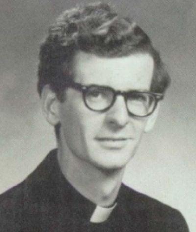 Fr. David G. Bentley