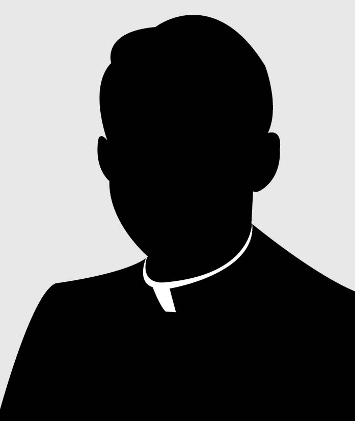 Fr. Donald Bolton, C.SS.R.