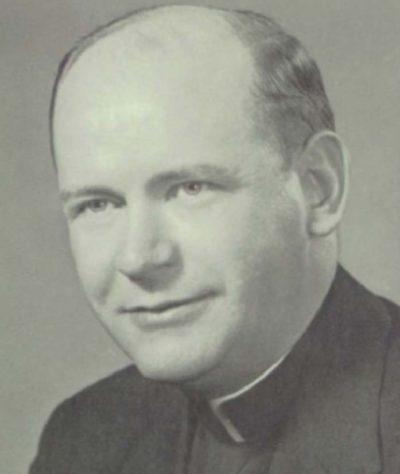 Fr. Edward H. Gilmour