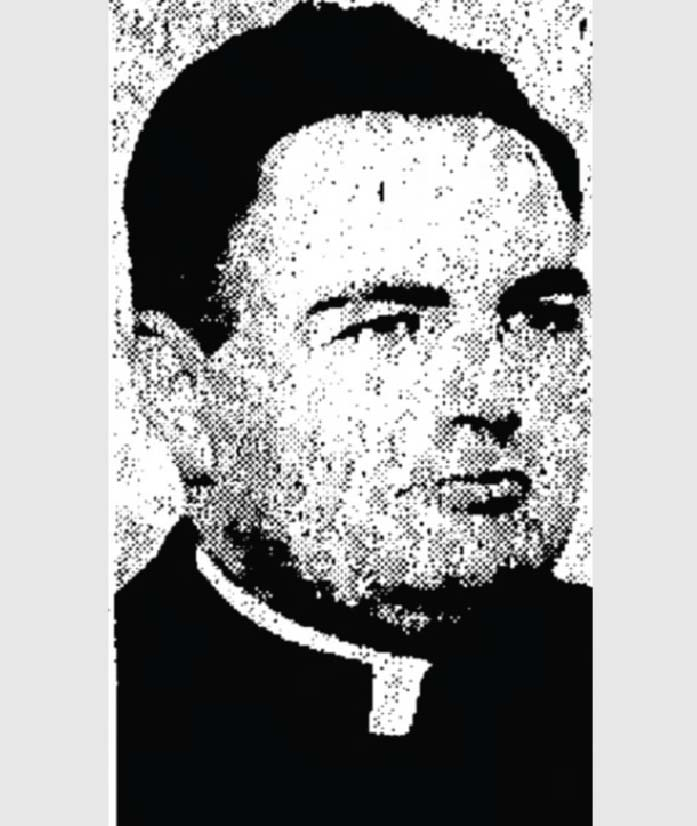Fr. Francis Bell