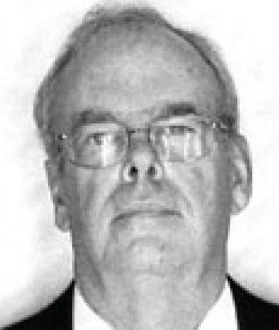 Fr. James J. McDevitt