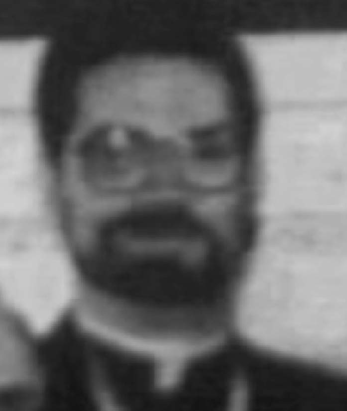 Fr. James McDermott
