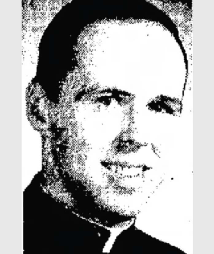 Fr. John F. Fitzpatrick