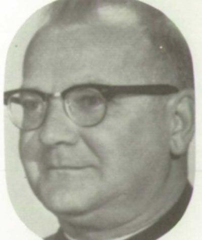 Fr. John Klebie (Klebauskas)