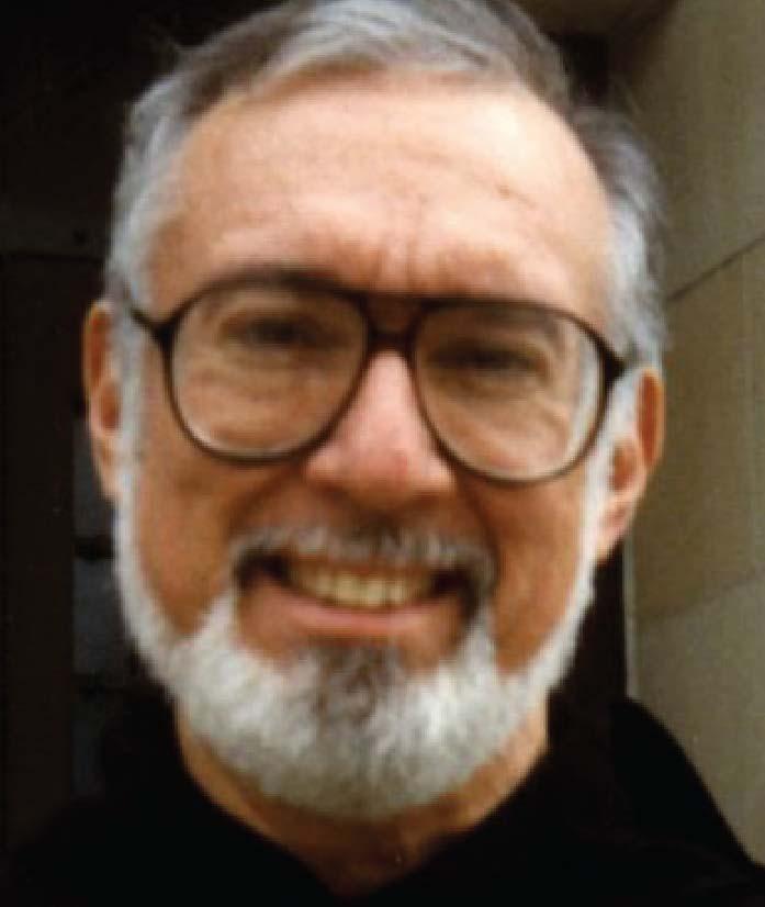 Fr. John Patrick Bertolucci
