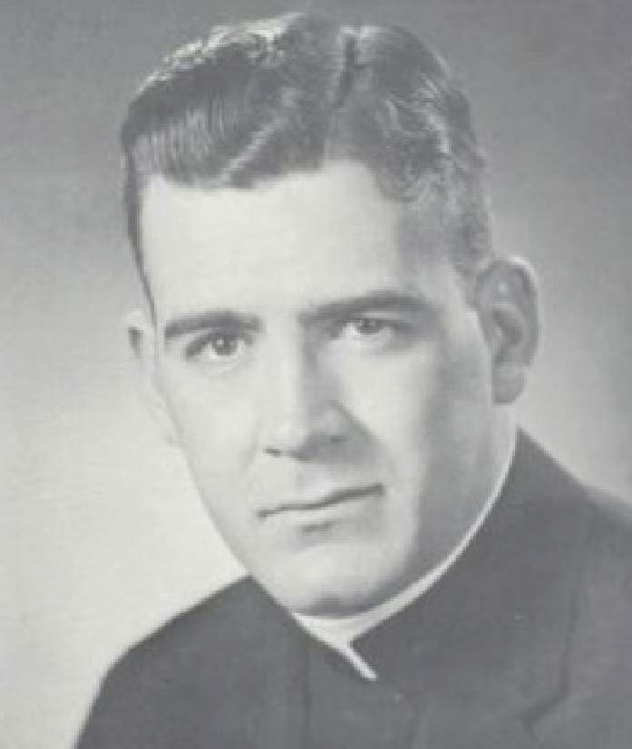 Fr. Joseph Finch