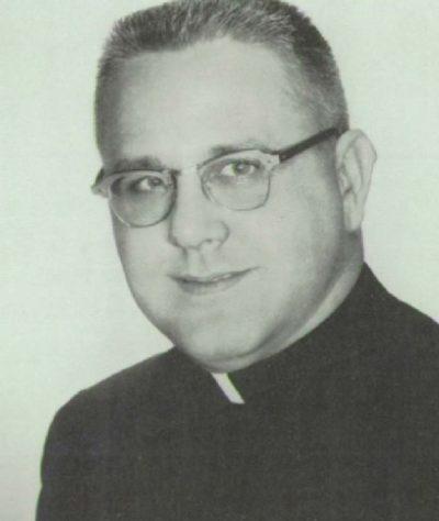 Fr. Joseph DiMaggio