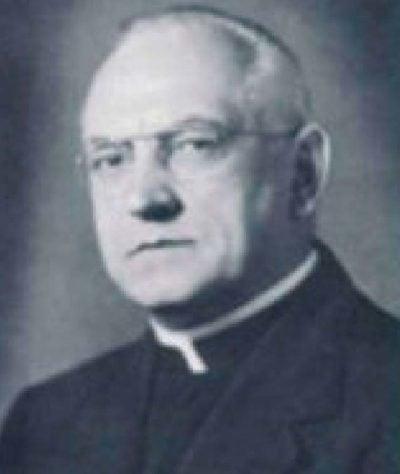 Fr. Laidslaus Guzielek