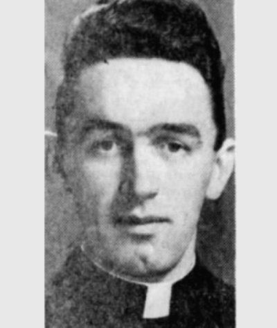 Fr. Liam C. Casey