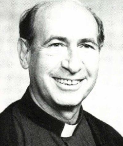 Fr. Ralph Di Pasquale, O.F.M.