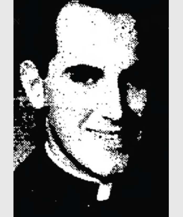 Fr. Alan D. Jupin