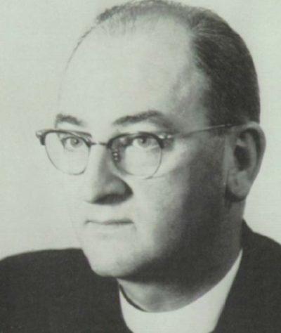 Fr. Anthony Adams