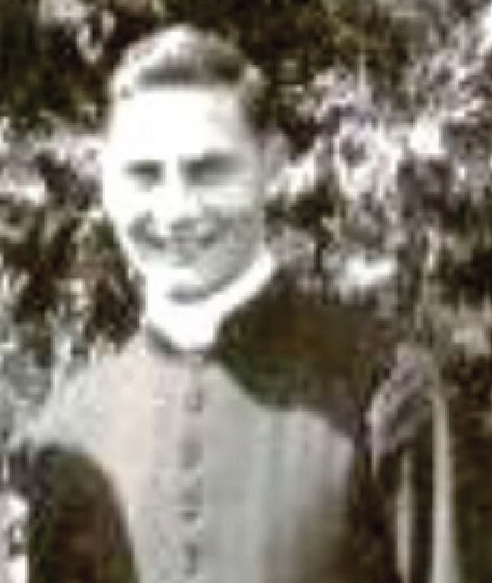 Fr. Carl Stone, S.M.M.
