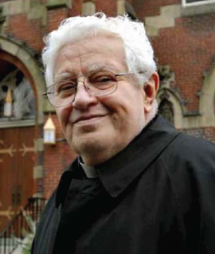 Fr. Carl A. Urban