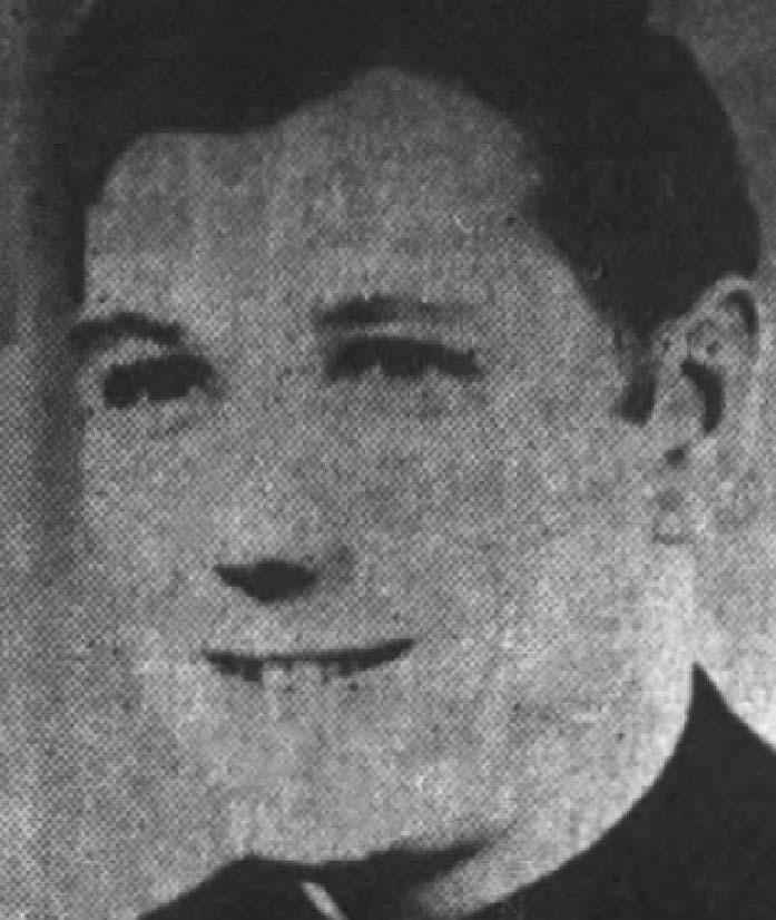 Fr. Edward C. Pratt