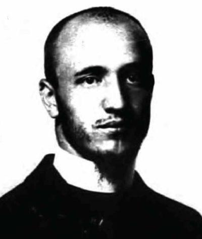 Fr. Edwin Modicowitz (Modicourtz), O.F.M.Cap