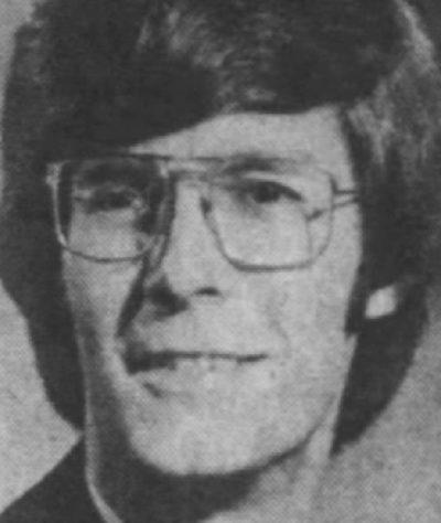 Fr. Gary J. Mercure