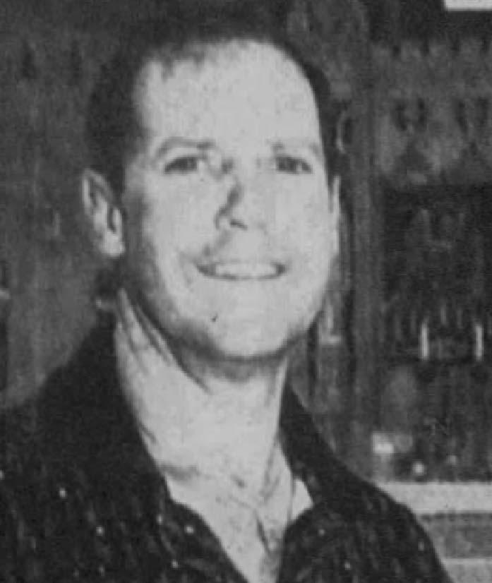 Fr. James J. Rosch