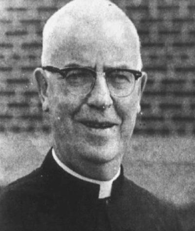 Fr. John B. Mea