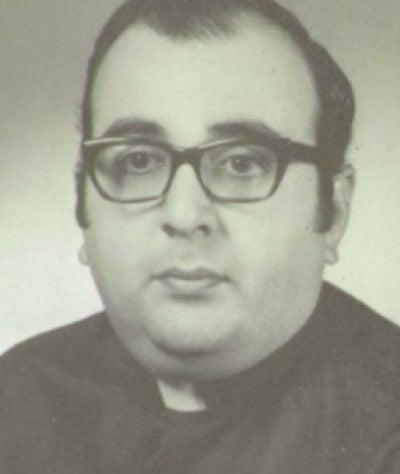 Fr. Joseph R. Romano