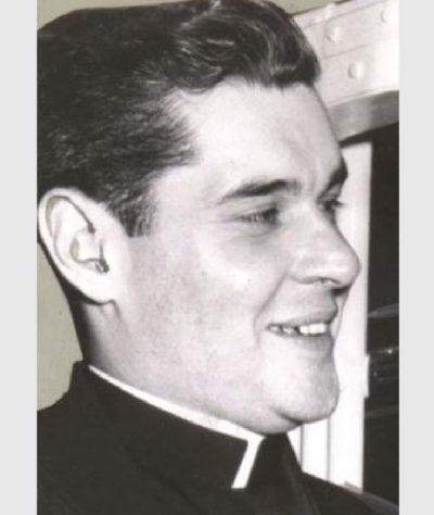 Fr. Louis E. Douglas