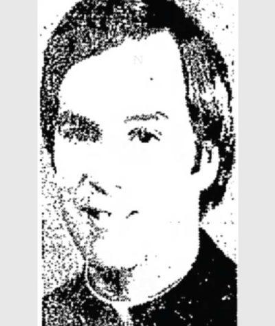 Fr. Mark Haight