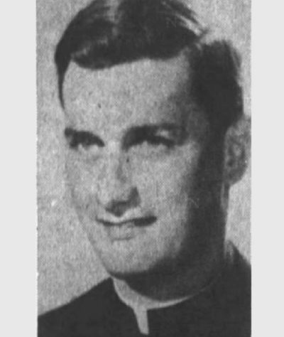 Fr. Michael R. (R. Michael) Cronin