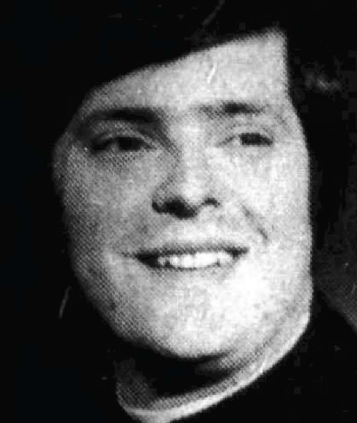 Fr. Michael P. Santillo