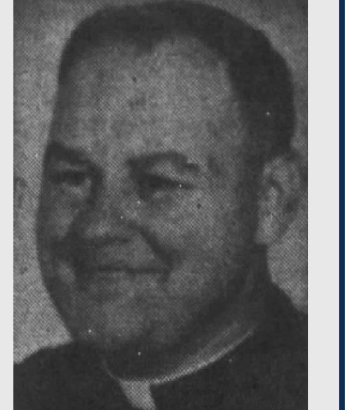 Fr. Peter Kranch, M.I.C.