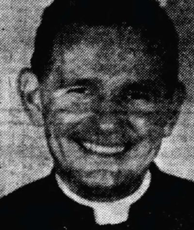 Fr. Richard (Philip) Mataconis (Matikonas), S.D.B.