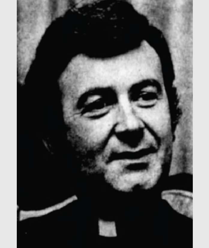 Fr. Robert H. Purcell