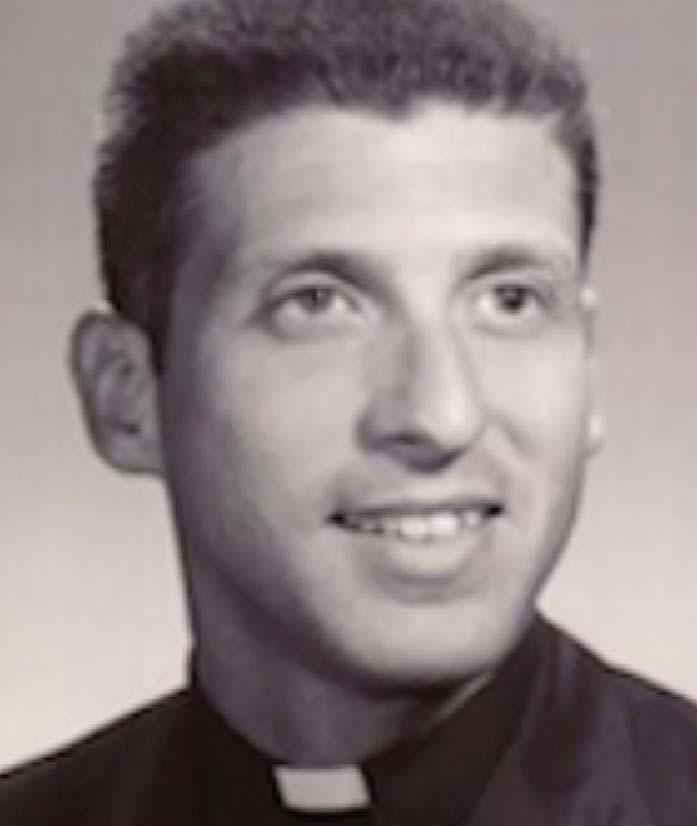 Fr. Robert J. Post, C.F.C.