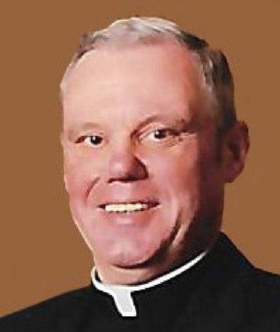 Fr. Robert S. Shinos