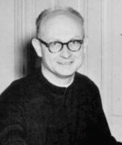 Fr. William J. Walsh