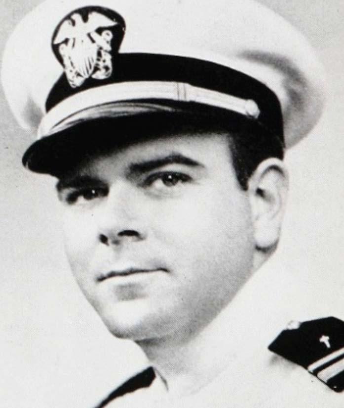 Msgr. William M. Slavin